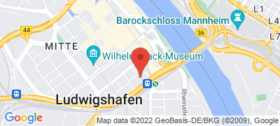 Zulassungsstelle Ludwigshafen Termin
